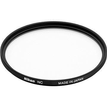 Nikon filtr NC 77mm (FTA60801)