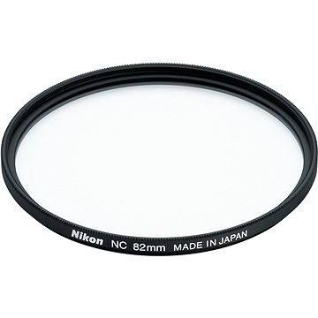 Nikon filtr NC 82mm (FTA70401)