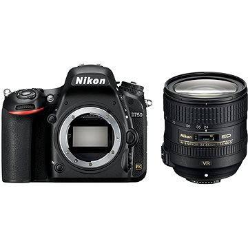 Nikon D750 + Nikkor 24-85 AF-S VR (VBA420K001) + ZDARMA Paměťová karta Lexar 32GB SDHC 200x Premium (Class 10) Fotobatoh Rollei Canyon L - 35L šedivo-oranžový Příslušenství Terronic Odrazná deska 5-in-1 / 80cm