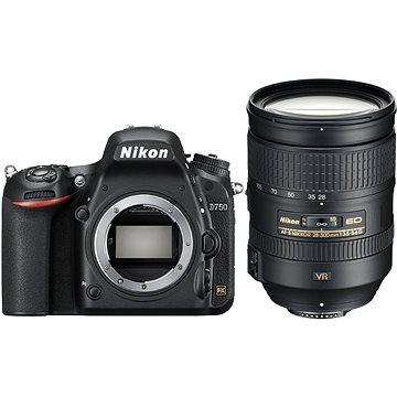 Nikon D750 + Nikkor 28-300mm VR + ZDARMA Grafický software Zoner Photo Studio 18 PRO Grafická aplikace ZONER Photo Studio X (DE) Grafická aplikace ZONER Photo Studio X (EN) Fotobatoh Rollei Canyon L - 35L šedivo-oranžový