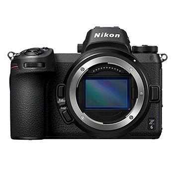 Nikon Z6 (VOA020AE)