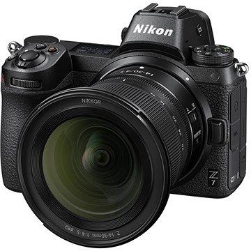 Nikon Z6 + 14-30mm (VOA020K004)