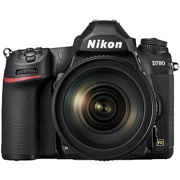 Nikon D780 + 24-120mm VR (VBA560K001)