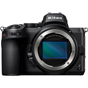 Nikon Z5 tělo (VOA040AE)