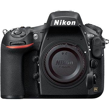 Nikon D810 černý + objektiv Nikon 24-120mm f/4,0 AF-S ED VR (VBA410K001)