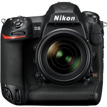 Nikon D5 tělo (VBA460AE) + ZDARMA Fotobatoh Rollei Canyon L - 35L šedivo-oranžový