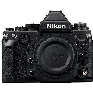 Nikon DF tělo černé (VBA380AE)