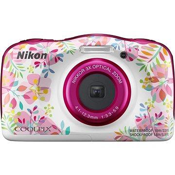Nikon COOLPIX W150 květinový backpack kit (VQA113K001)