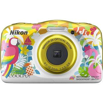 Nikon COOLPIX W150 Resort backpack kit (VQA114K001)