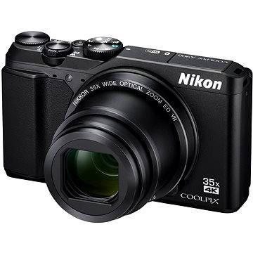 Nikon COOLPIX A900 černý (VNA910E1)