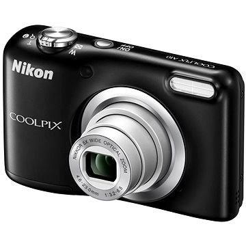 Nikon COOLPIX A10 černý (VNA981E1)