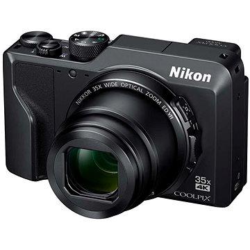 Nikon COOLPIX A1000 černý (VQA080EA)