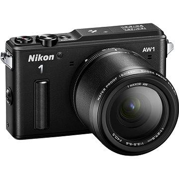 Nikon 1 AW1 + objektiv 11-27.5mm (VVA201K001)