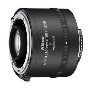 Nikon TC-20E III AF-S 2.0x (JAA913DA)