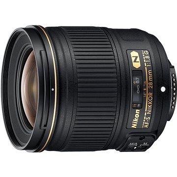 NIKKOR 28mm f/1.8G AF-S (JAA135DA)