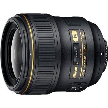 NIKKOR 35mm f/1.4 AF-S (JAA134DA)