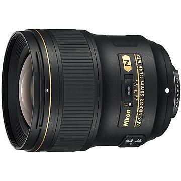 NIKKOR 28mm f/1.4E AF-S ED (JAA140DA)