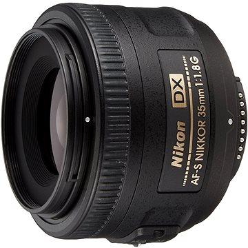 NIKKOR 35mm f/1,8 AF-S DX (JAA132DA)