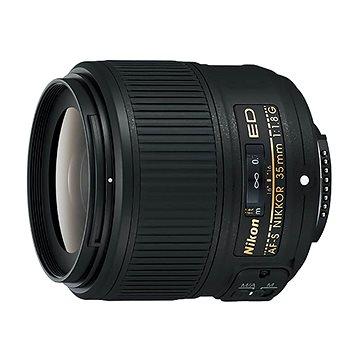 NIKKOR 35mm f/1.8G AF-S ED (JAA137DA)