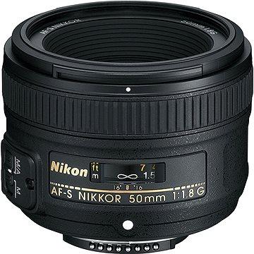 NIKKOR 50mm f/1,8G AF-S (JAA015DA)