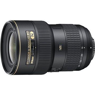 NIKKOR 16-35mm f/4G AF-S VR ED (JAA806DA)