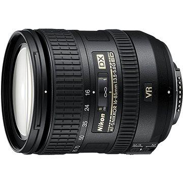 NIKKOR 16-85mm F3.5-5.6G AF-S DX VR ED (JAA800DA)