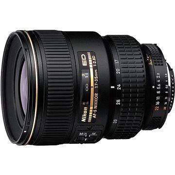NIKKOR 17-35mm f/2.8 AF-S IF-ED (JAA770DA)