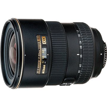 NIKKOR 17-55mm f/2.8 AF-S DX ZOOM IF-ED (JAA788DA)