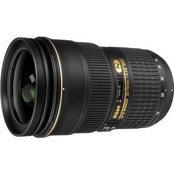 NIKKOR 24-70mm f/2.8G AF-S ED (JAA802DA)