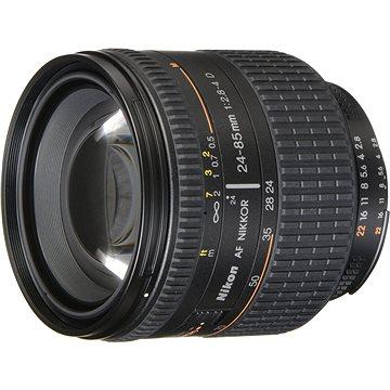 NIKKOR 24-85mm f/2.8-4 AF ZOOM D (JAA774DA)