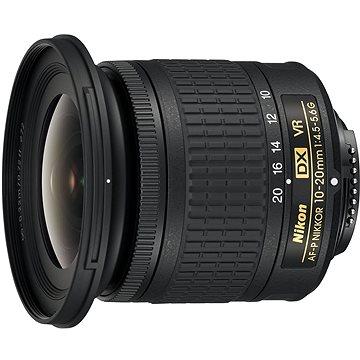 NIKKOR 10-20mm f/4.5-5.6G AF-P VR DX (JAA832DA)