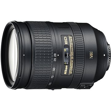 NIKKOR 28-300mm F3.5-5.6G AF-S VR ED (JAA808DA)