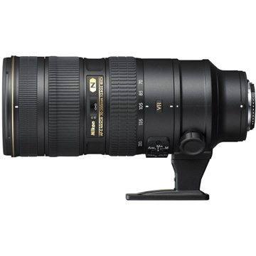 NIKKOR 70-200mm F2.8G AF-S VR II ED (JAA807DA)