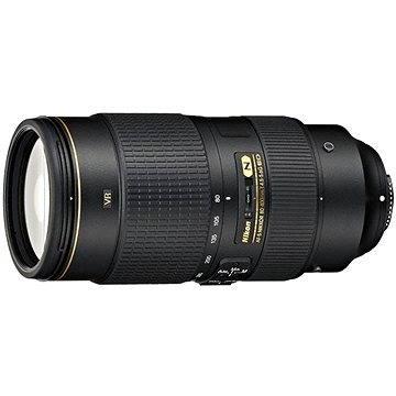 NIKKOR 80-400MM F4.5-5.6G AF-S VR ED (JAA817EA)