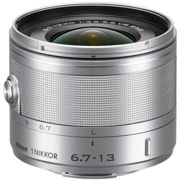 NIKKOR 6.7-13mm f/3.5-5.6 VR silver (JVA706DB)