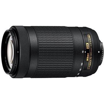 NIKKOR 70-300mm f/4.5-6.3G AF-P DX ED (JAA828DA)