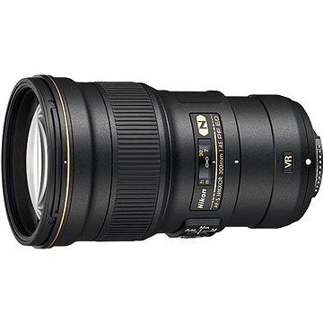 NIKKOR 300mm f/4.0E PF ED VR (JAA342DA)