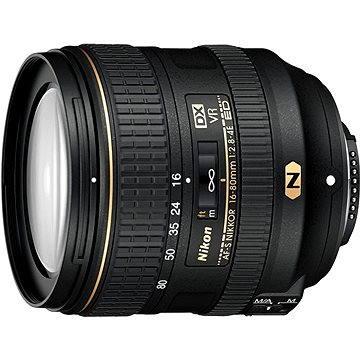 NIKKOR 16-80mm f/2.8-4E ED VR (JAA825DA)