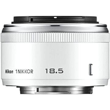 NIKKOR 18.5mm f/1.8 white (JVA102DB)