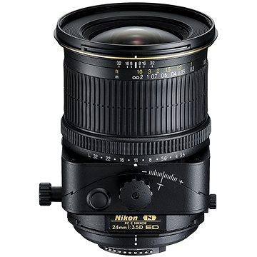 NIKKOR 24mm f/3,5D ED PC-E Micro (JAA631DA)