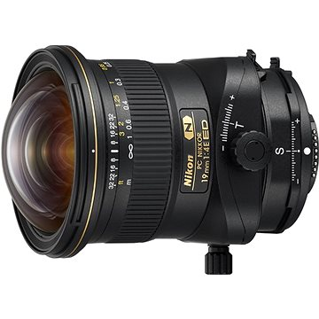 NIKKOR 19mm f/4.0 E PC ED (JAA639DA)