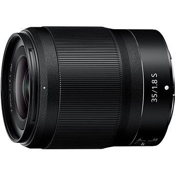 NIKKOR Z 35mm f/1.8 S (JMA102DA)