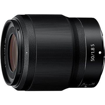 NIKKOR Z 50mm f/1.8 S (JMA001DA)