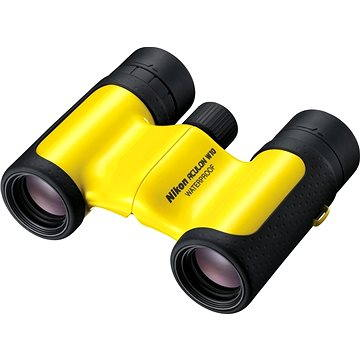 Nikon Aculon W10 8x21 žlutý (BAA846WA)