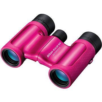 Nikon Aculon W10 8x21 růžová (BAA846WB)
