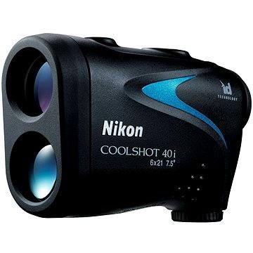Nikon Coolshot 40i (BKA128SA)