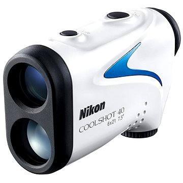 Nikon Coolshot 40 (BKA129SA)