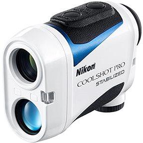 Nikon Coolshot Pro Stabilized (BKA144MA)