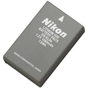 Nikon EN-EL9a (VFB10201)