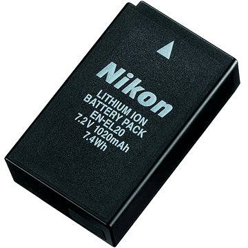 Nikon EN-EL20 (VFB11201)
